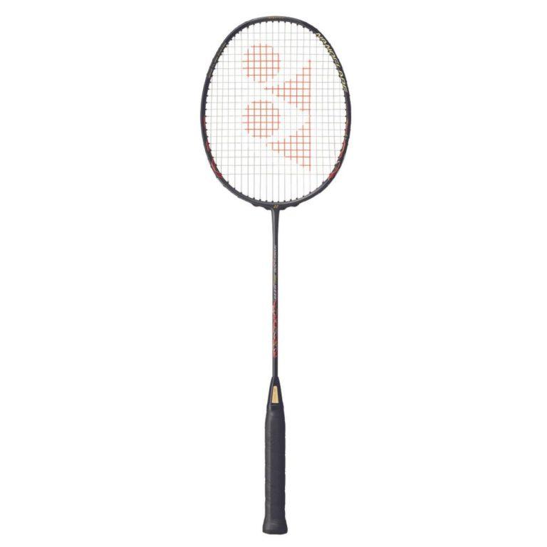 Rakieta do badmintona NANOFLARE 380 SHARP